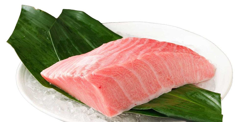 Fresh Bluefin Tuna Belly Side (by weight lb.)