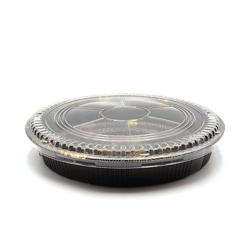 PARTY ROUND TRAY 63