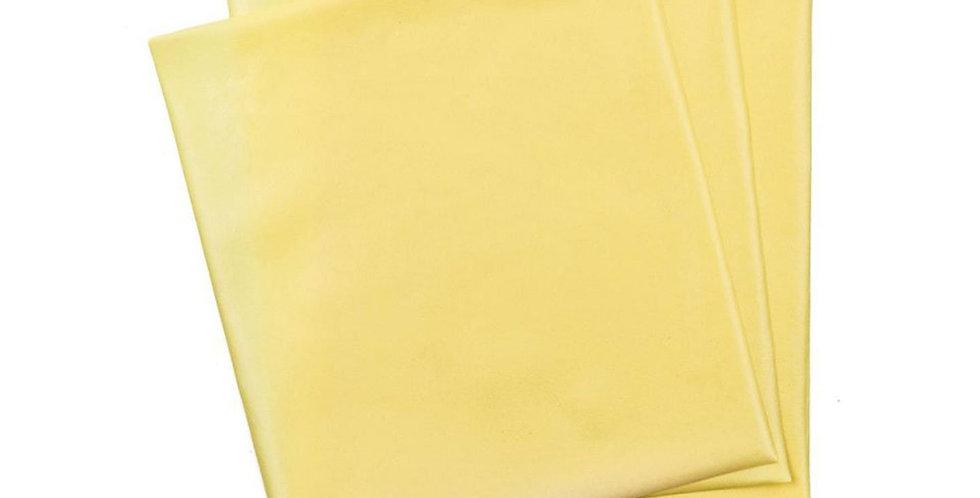 Yellow Soy Paper 20sh/PK