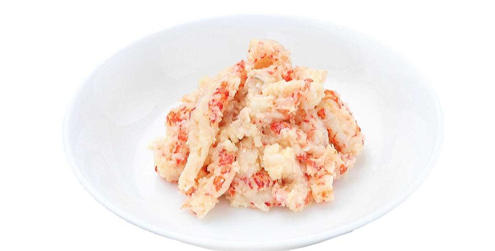 Iyoya Crawfish Salad 1.43lb/PK