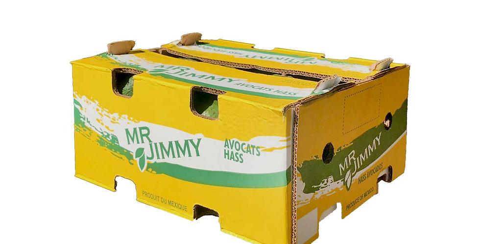 Mr. Jimmy Avocado (various quantity)