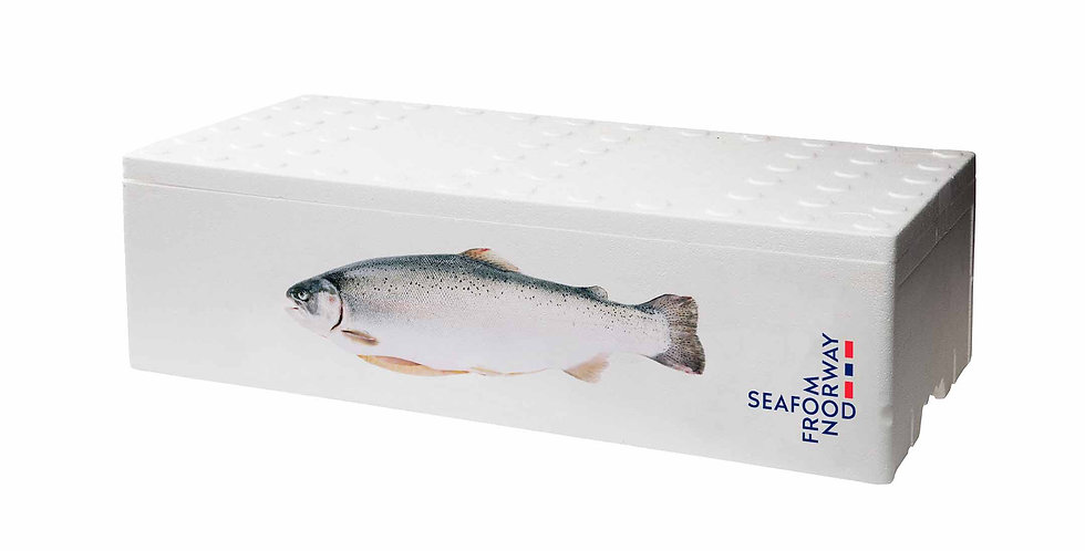 Fresh Ocean Trout (By Weight lb.)