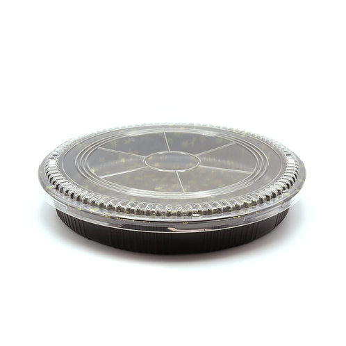 PARTY ROUND TRAY 65