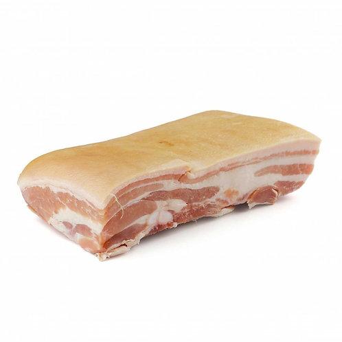 Boneless Skin-on Pork Belly (By Weight)