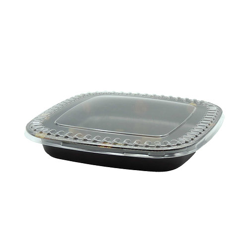 PARTY SQUARE TRAY 200S