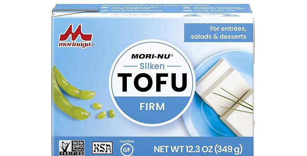 Mori-Nu Firm Tofu 12.3ozX12PK /CS