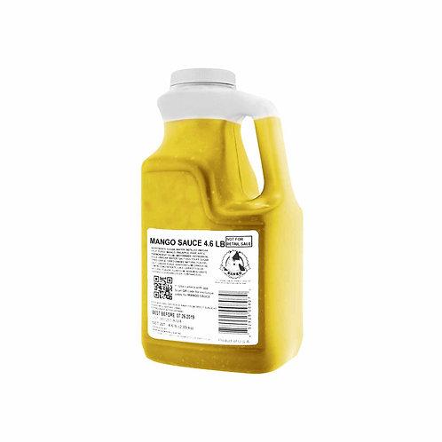 Mango Sauce 5.1LB x 6BT / CS