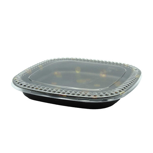 PARTY SQUARE TRAY 300S