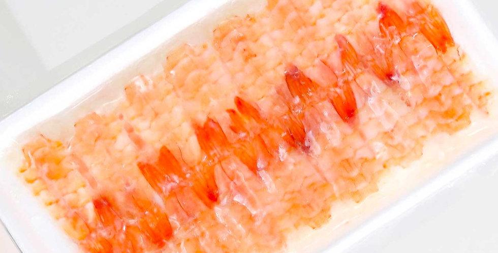 Pacific White Sushi Ebi (various size)