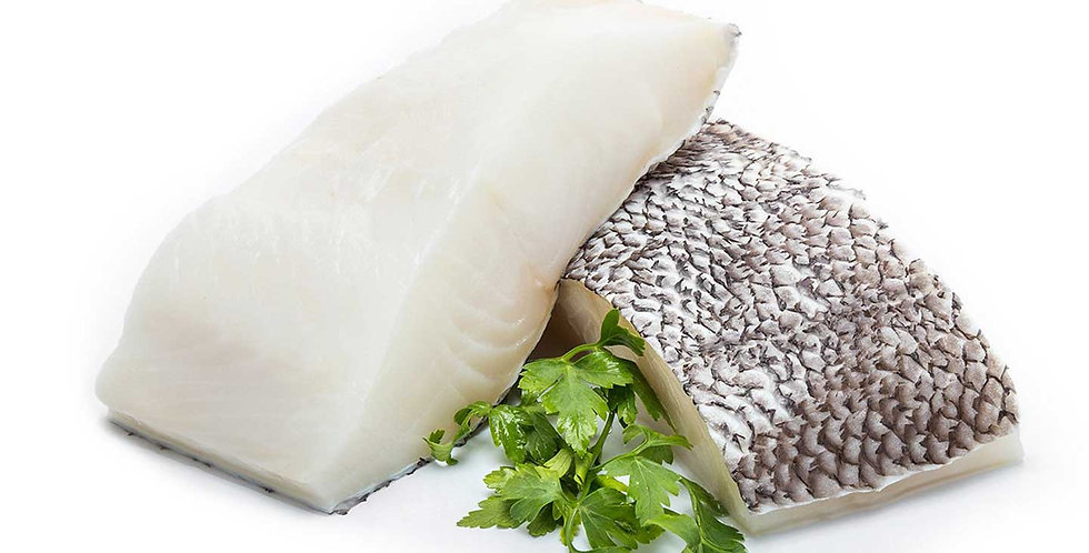 Chilean Seabass (by weight lb.)