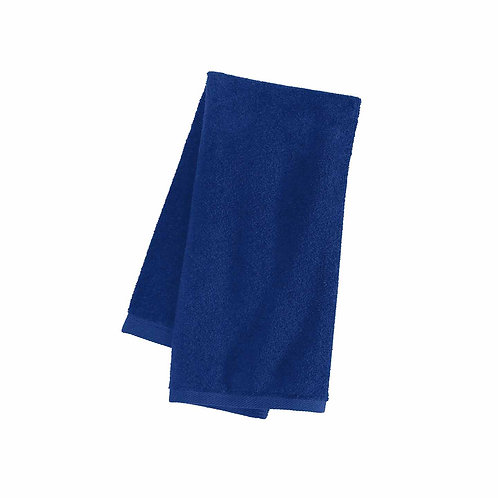 Blue Sport Towel 150PC/CS