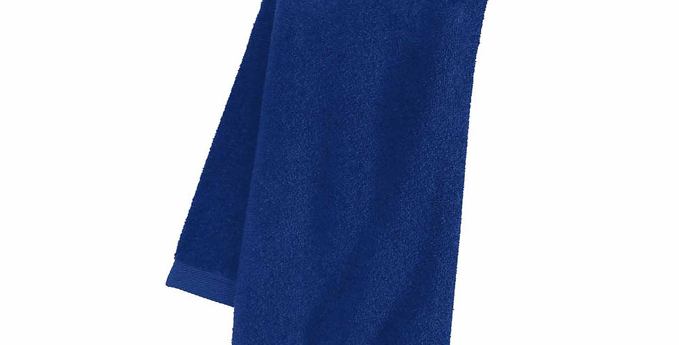 Blue Sport Towel 150pcs/CS