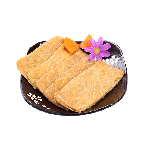 Fried Bean Curd 10PK/CS