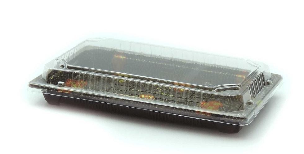 WE 001 Printed Sushi Tray Base 1400/Case