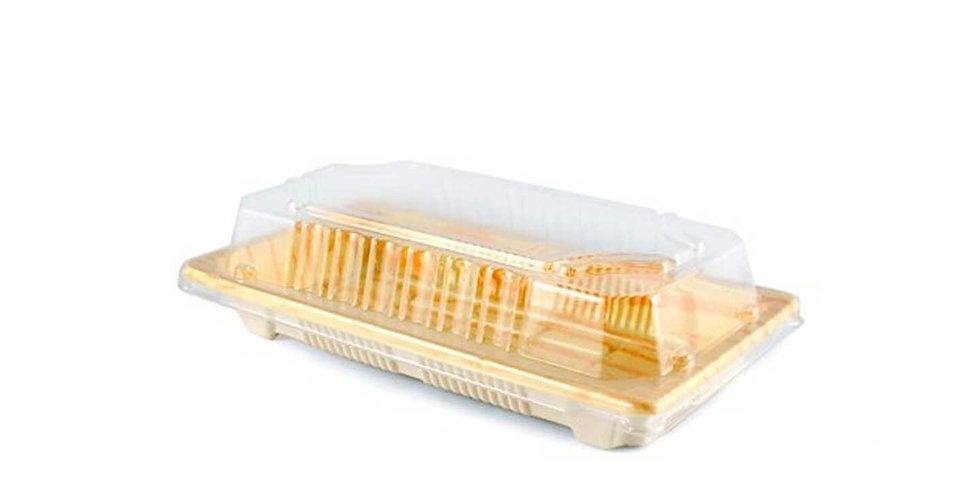 WE 0.6 Printed Sushi Tray Base 1500/Case