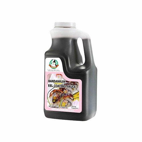 Nippon Eel Sauce 5.2LB x 6BT / CS