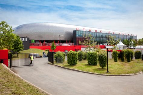 Stade Valenciennes