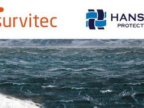 Survitec Acquires Hansen Protection