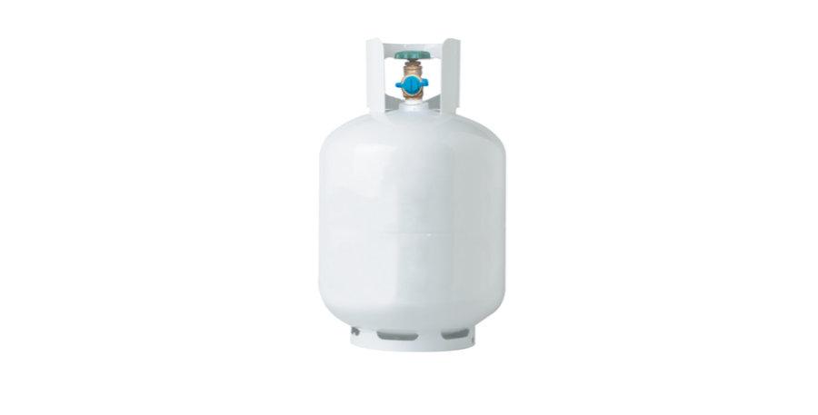 8.5kg Gas Bottle