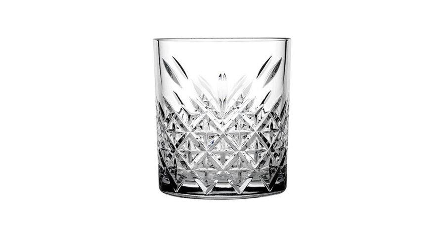 Timeless Whisky Glass