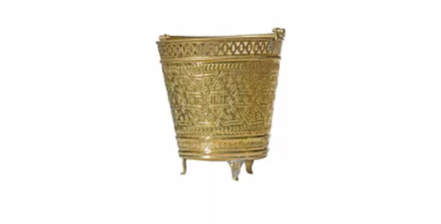 Moroccan Champagne Bucket