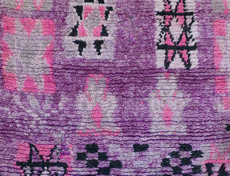 Purple Vintage Beni M Guild