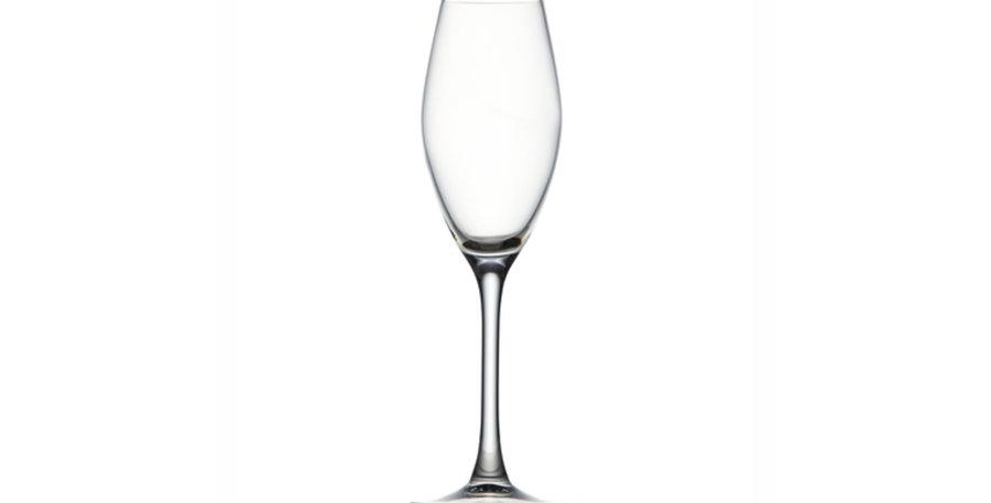 Valencia Champagne Glass