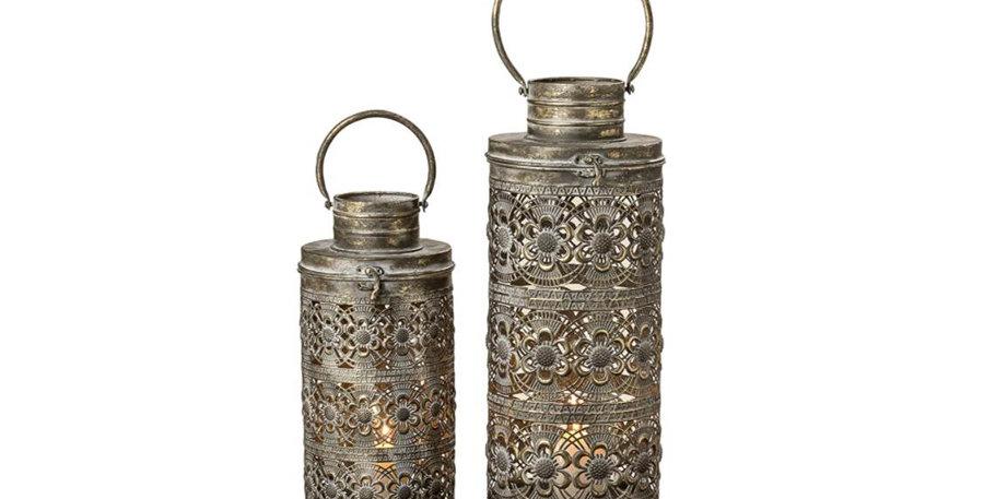Lavish Temple Lantern