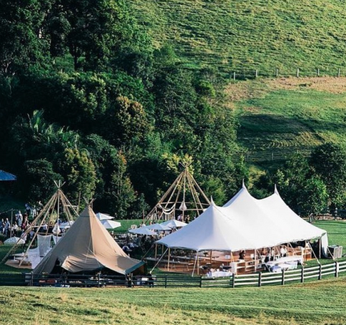 Sperry Tents and Tipis