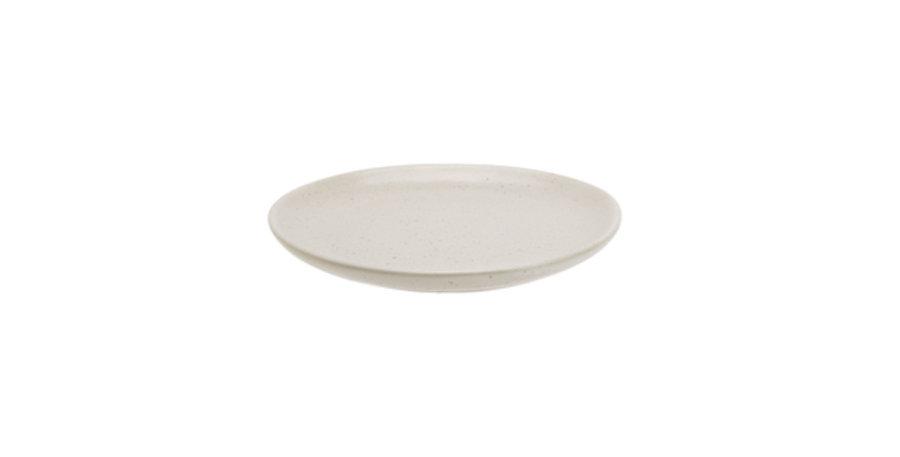 Irregular Side Plate