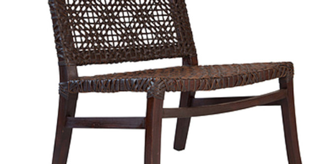 Sweni Occasional Chair - Brown