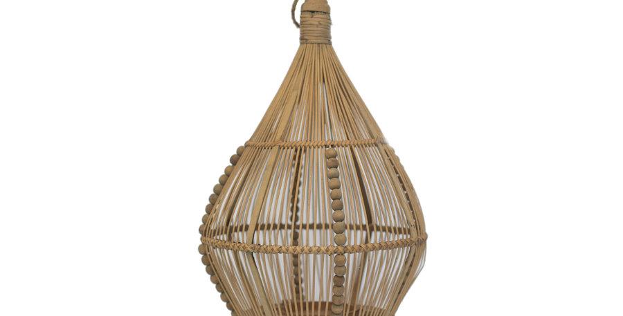 Bamboo Lanterns Large