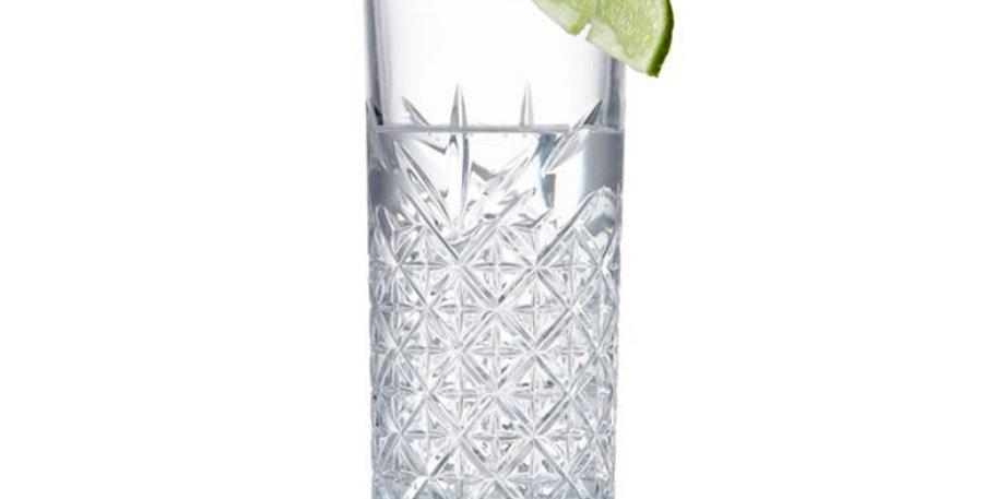 Timeless Glass Highball