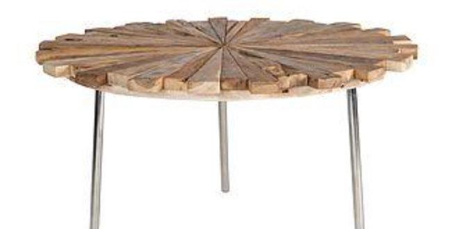 Maya Round Table