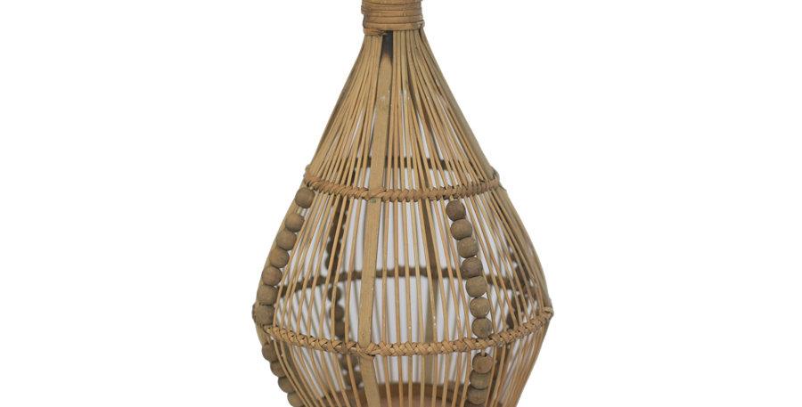 Bamboo Lantern Medium & Small