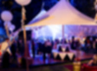 Party event wedding corporate