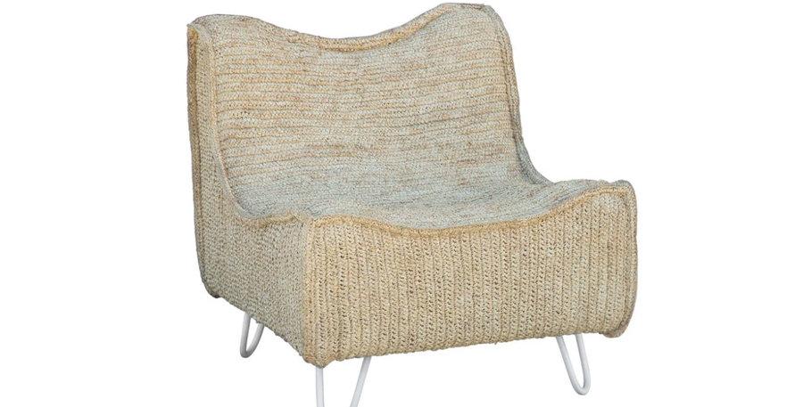 Zanzibar Occasional Chair