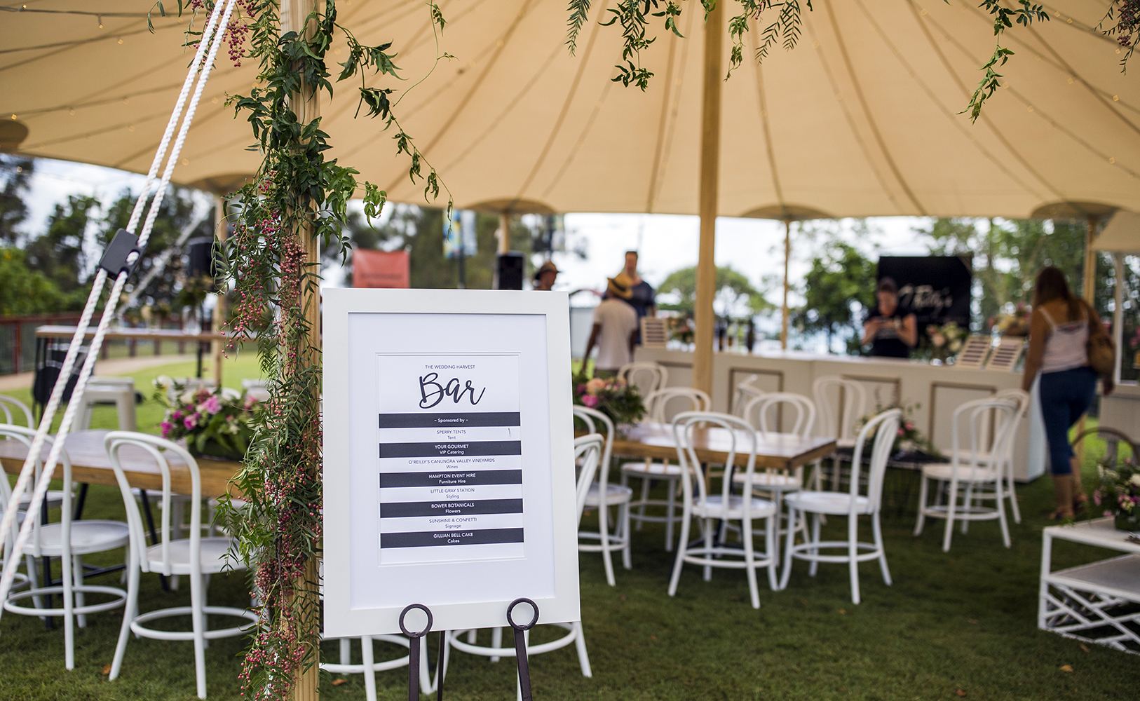 For outdoor weddings ... & Sperry Tents Melbourne | Victoria | Weddings u0026 Events Hire