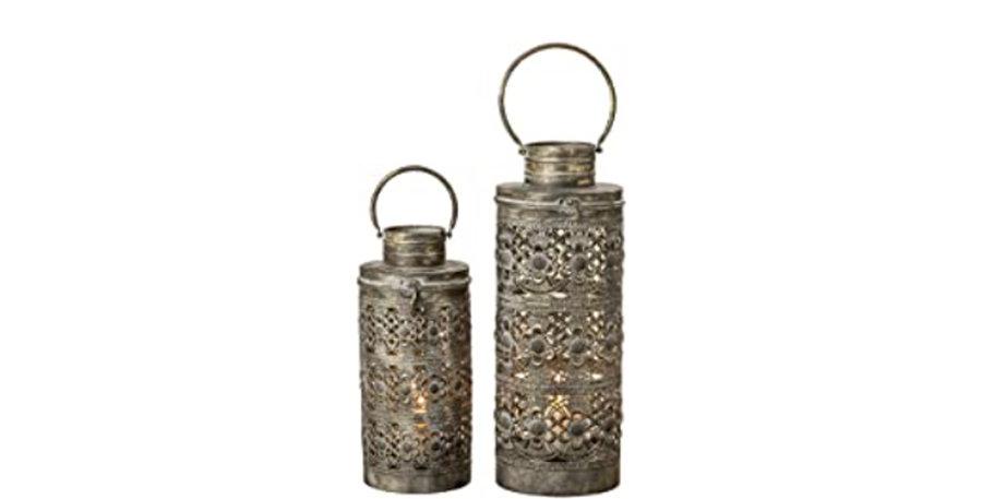 Casablanca Moroccan Lantern