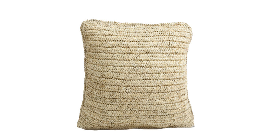 Raffia Cushions Package