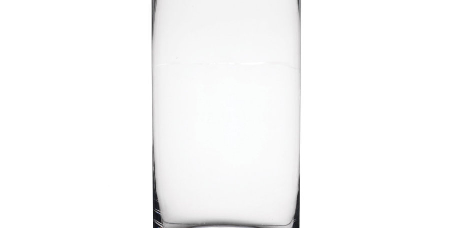 Glass Vessel (30cm x 15cm)