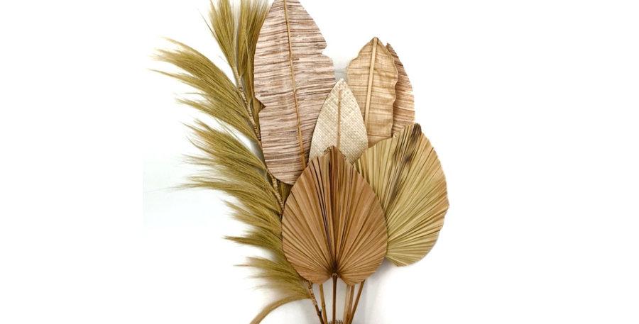 Deco Leaf Stem