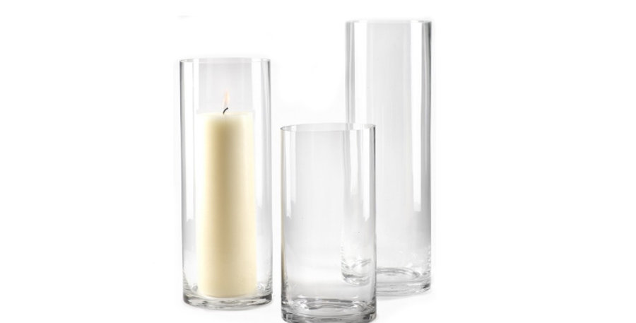Glass Vessel - Candle Cluster