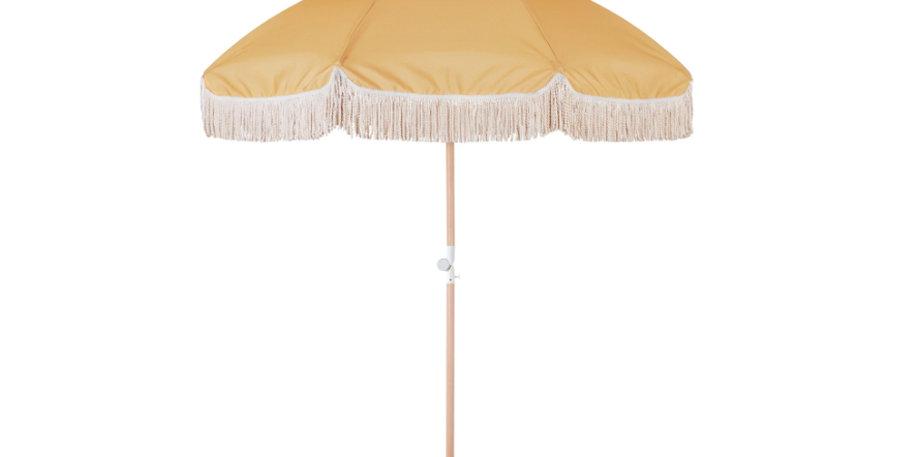 Golden Beach Umbrella