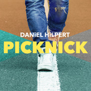DANiEL HiLPERT 'PICKNICK' Single E-Cover