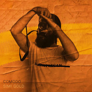 COMODO 'Simi Gold' EP E-Cover