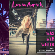 Lucia Aurich 'WAS WIR WOLLEN' E-Cover