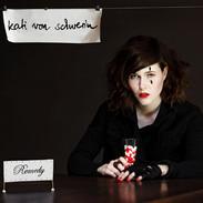 Kati von Schwerin 'REMDY' Album E-Cover