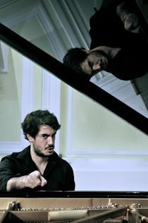 Ironical Man, Pianist