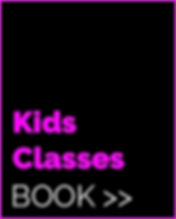 GFF Damian Kids Classes